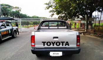 Used Toyota Hilux 2009 full