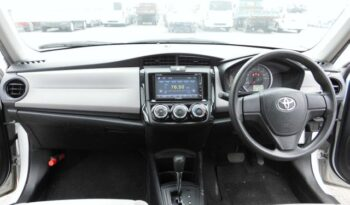 Reconditioned Toyota Axio 2012 full