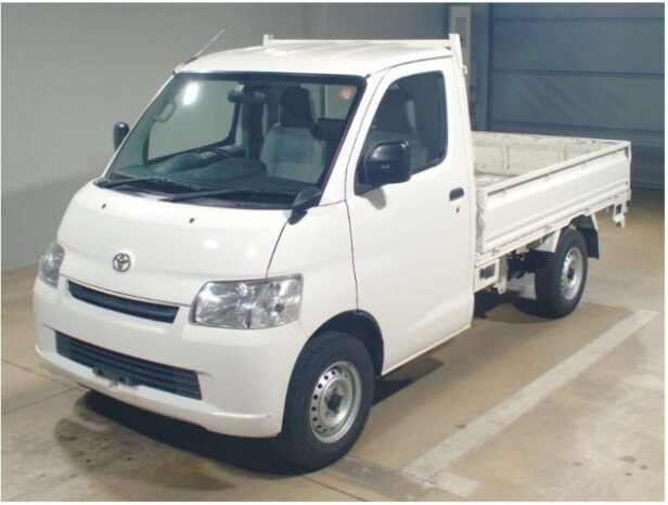 Reconditioned Toyota LiteAce 2013 full