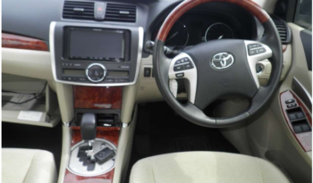 Reconditioned Toyota Premio 2016 full