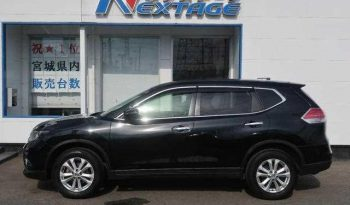Reconditioned Nissan X-Trail 2014 full