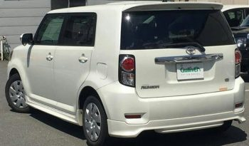 Reconditioned Toyota Rumion 2014 full