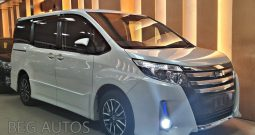 Reconditioned Toyota Noah 2014