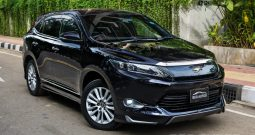 Used Toyota Toyota Harrier 2015