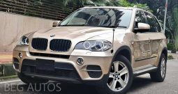 Reconditioned BMW X5 2012