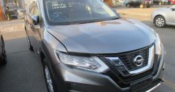 Reconditioned Nissan X-Trail 2017